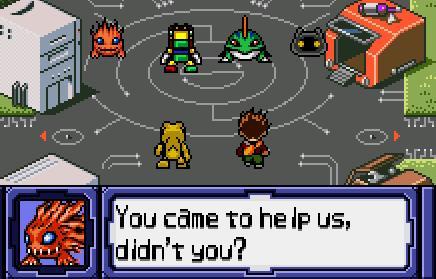Varios juegos de Digimon + Emulador